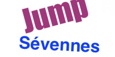 Jump Sévennes 2éme manche